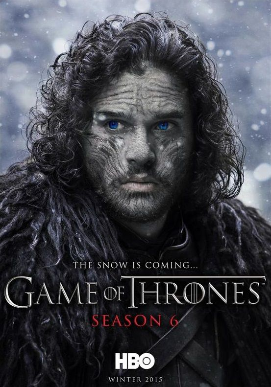 game of thrones season 6 coming in