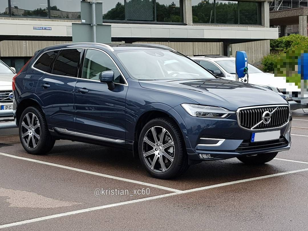 volvo xc60 2018 denim blue. all pictures here are my own on instagram: \u201cvolvo xc60 d5 inscription in the volvo xc60 2018 denim blue w
