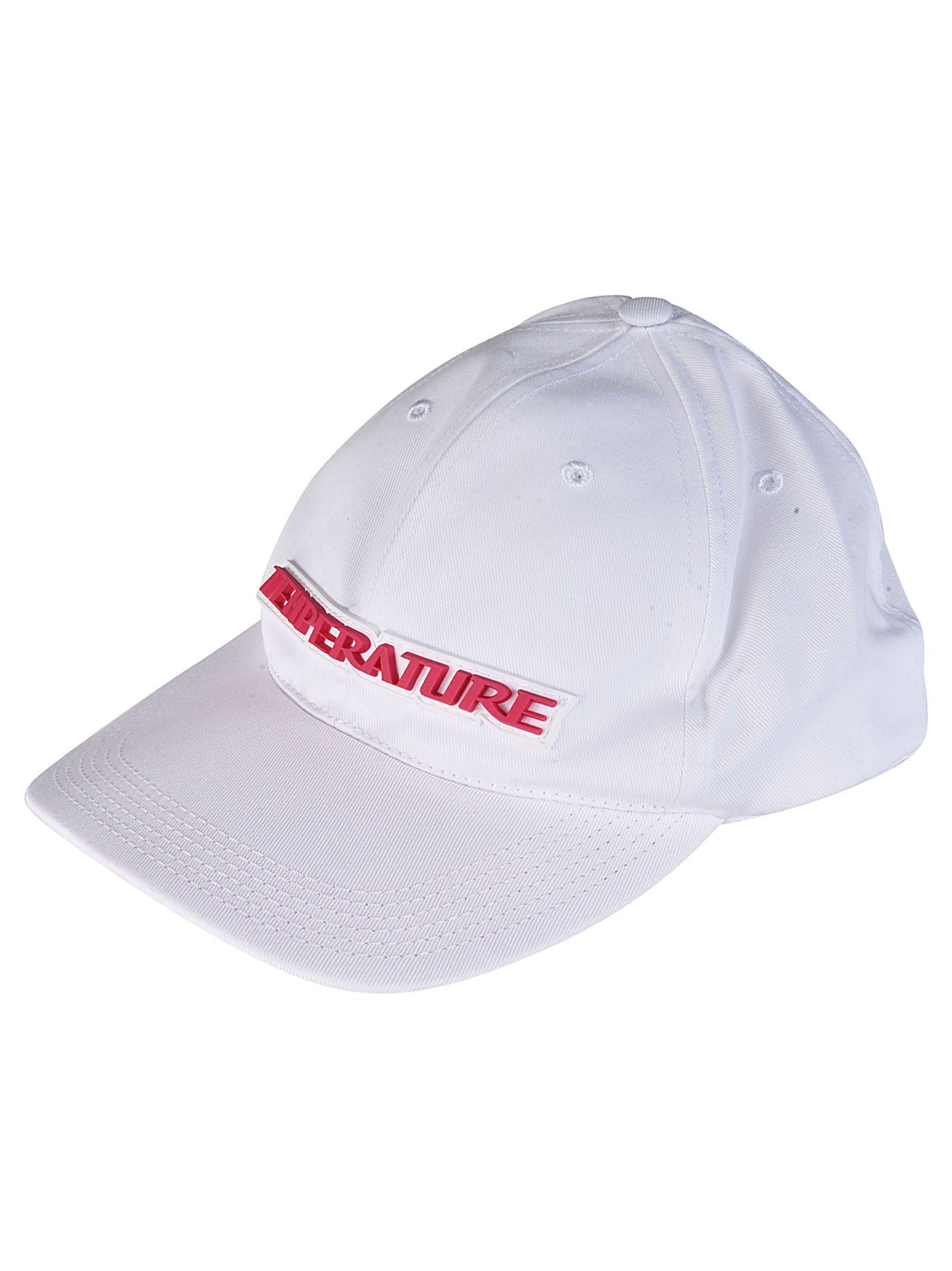 d8852f246058c1 OFF-WHITE OFF-WHITE TEMPERATURE CAP. #off-white #   Off-White Men ...