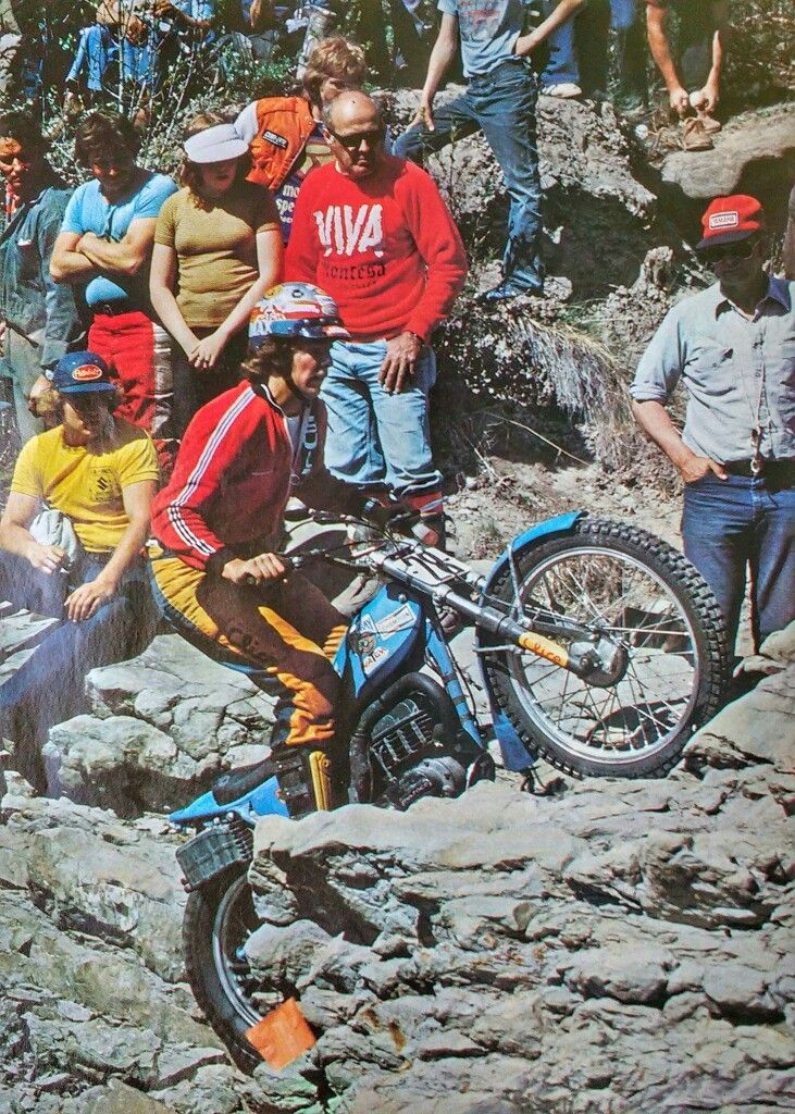Pin By Luis Miguel Larios On Trial Pinterest Trial Bike Dirt