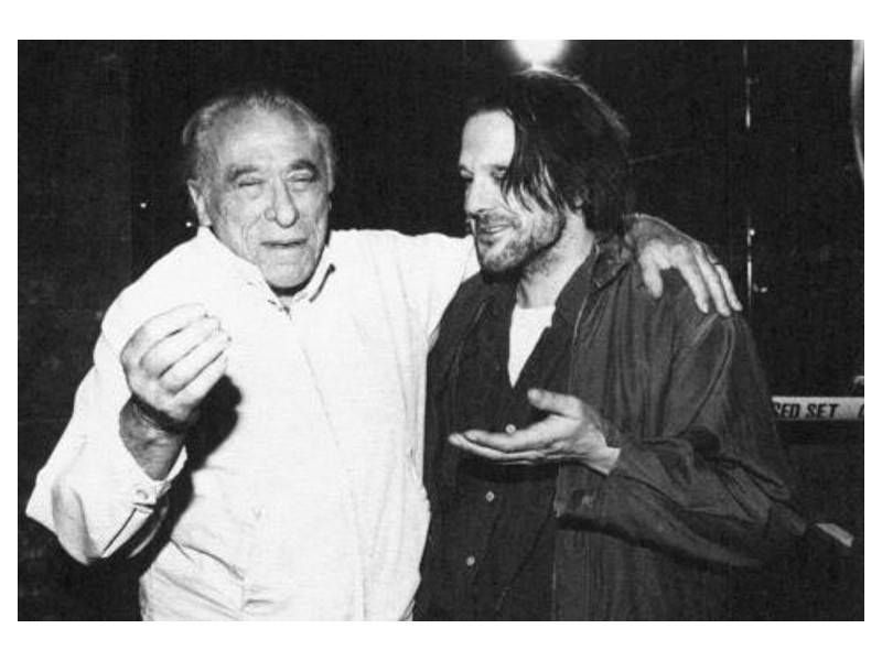 Bukowski, Rourke | Beat etc. | Pinterest | Bukowski and Charles bukowski