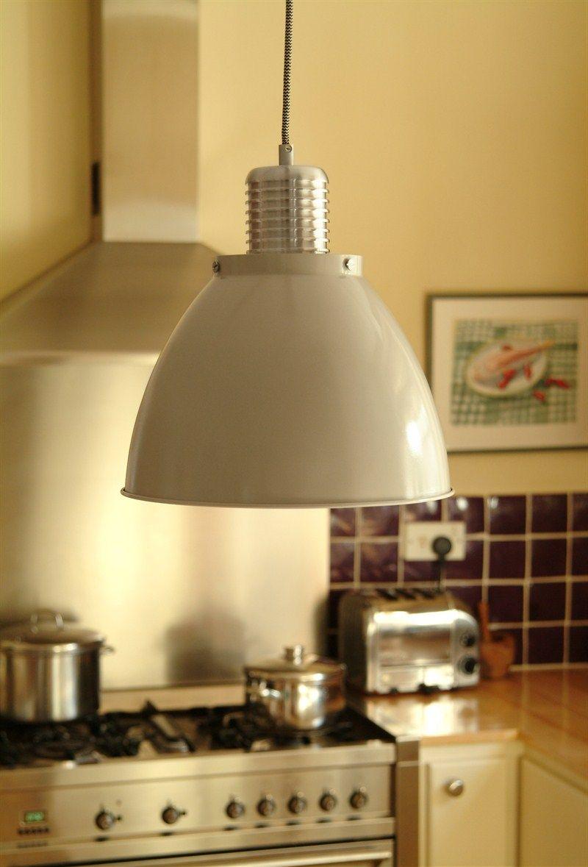 meriden pendant indoor light clay coloured stylish ceiling lighting kitchen - Indoor Kitchen Lighting