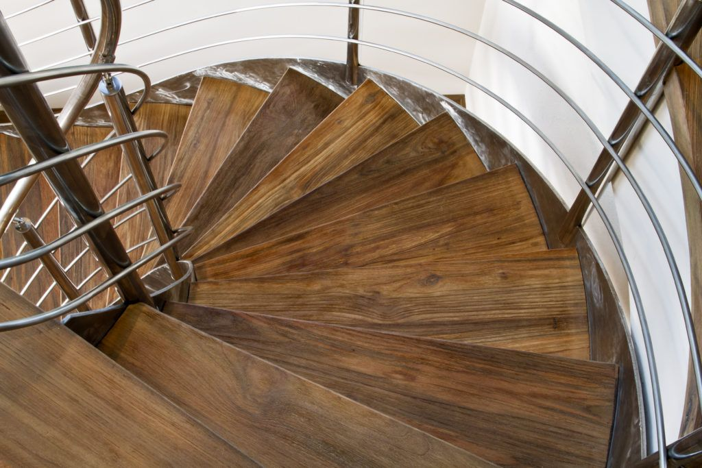 Best X Private Residence Mission Beach Ca Wood Stair Treads 400 x 300