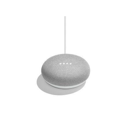 Free 2-day shipping Buy Google Home Mini - Chalk at Walmart