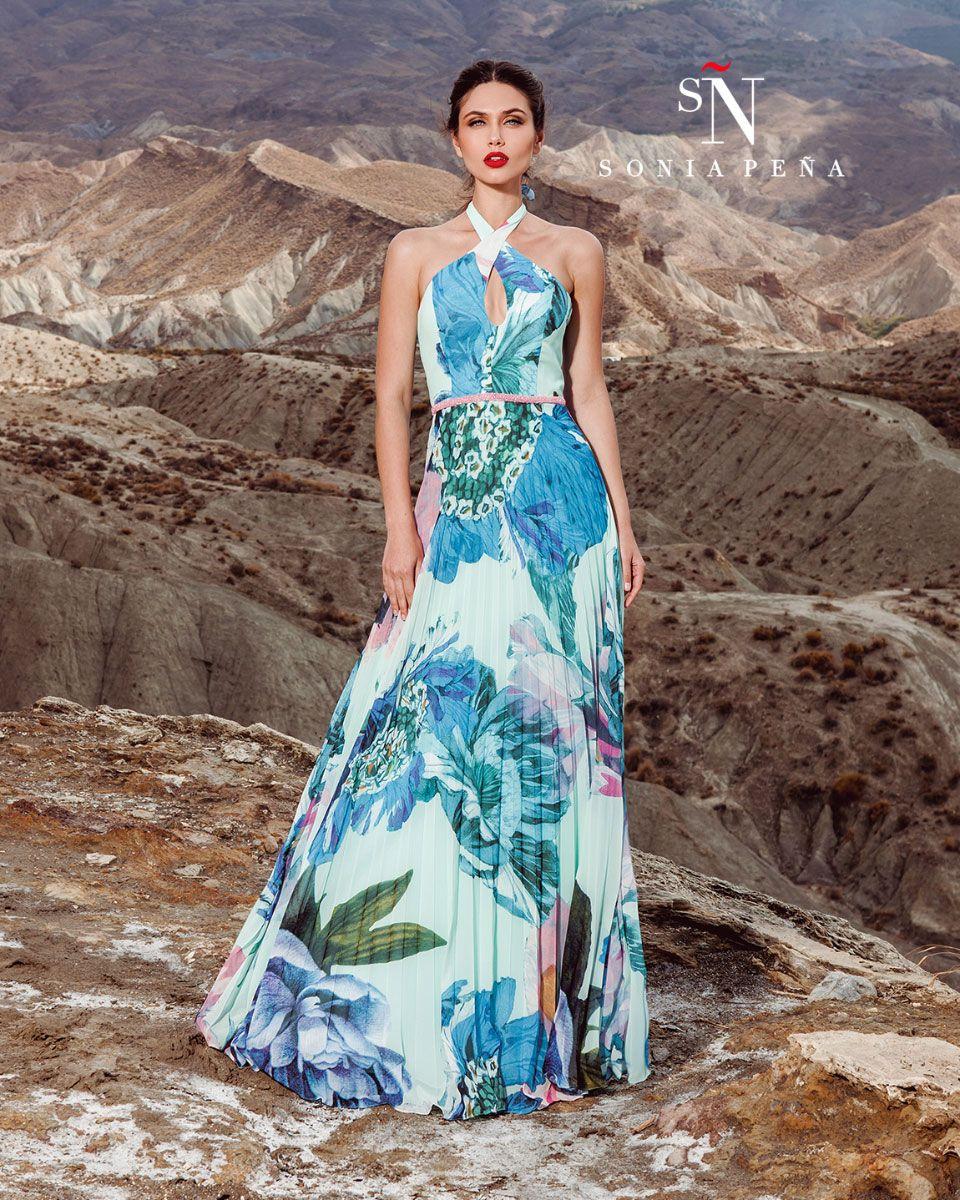 Uno de mis vestidos favoritos de Sonia Peña . Ref: 1170240 ...