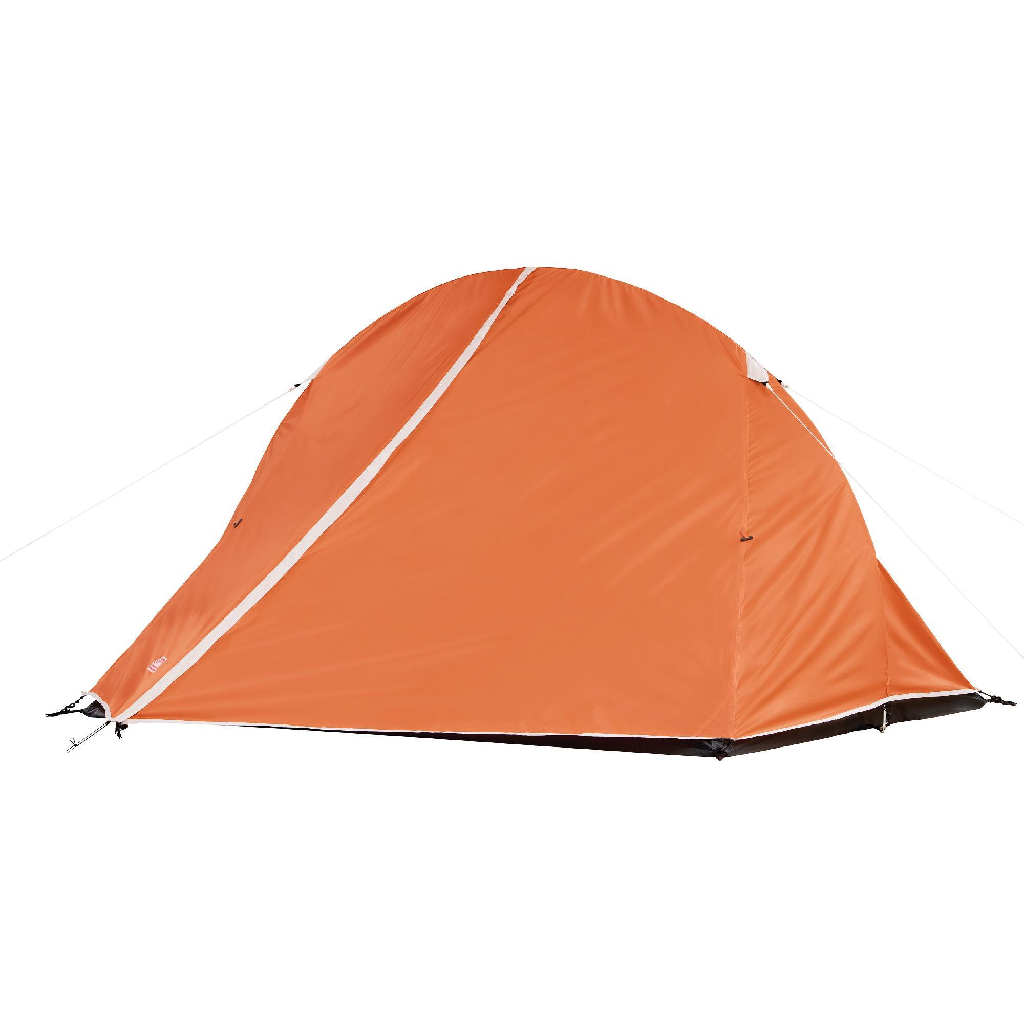 New Coleman Lightweight 2 Person Tent For C& C&ing Backpacking Scout Hiking  sc 1 st  Pinterest & Hooligan Tent - 8u0027 x 6u0027 2 Person | Products | Pinterest | Tents ...