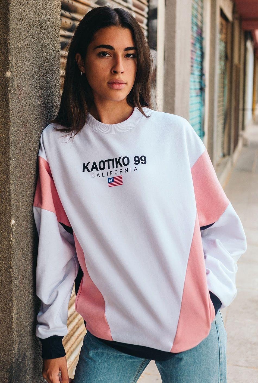 542d4c55bd sudadera california Kaotiko #californiafashion   R   Fashion ...