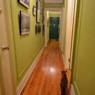 An Urban Apartment - Entryway