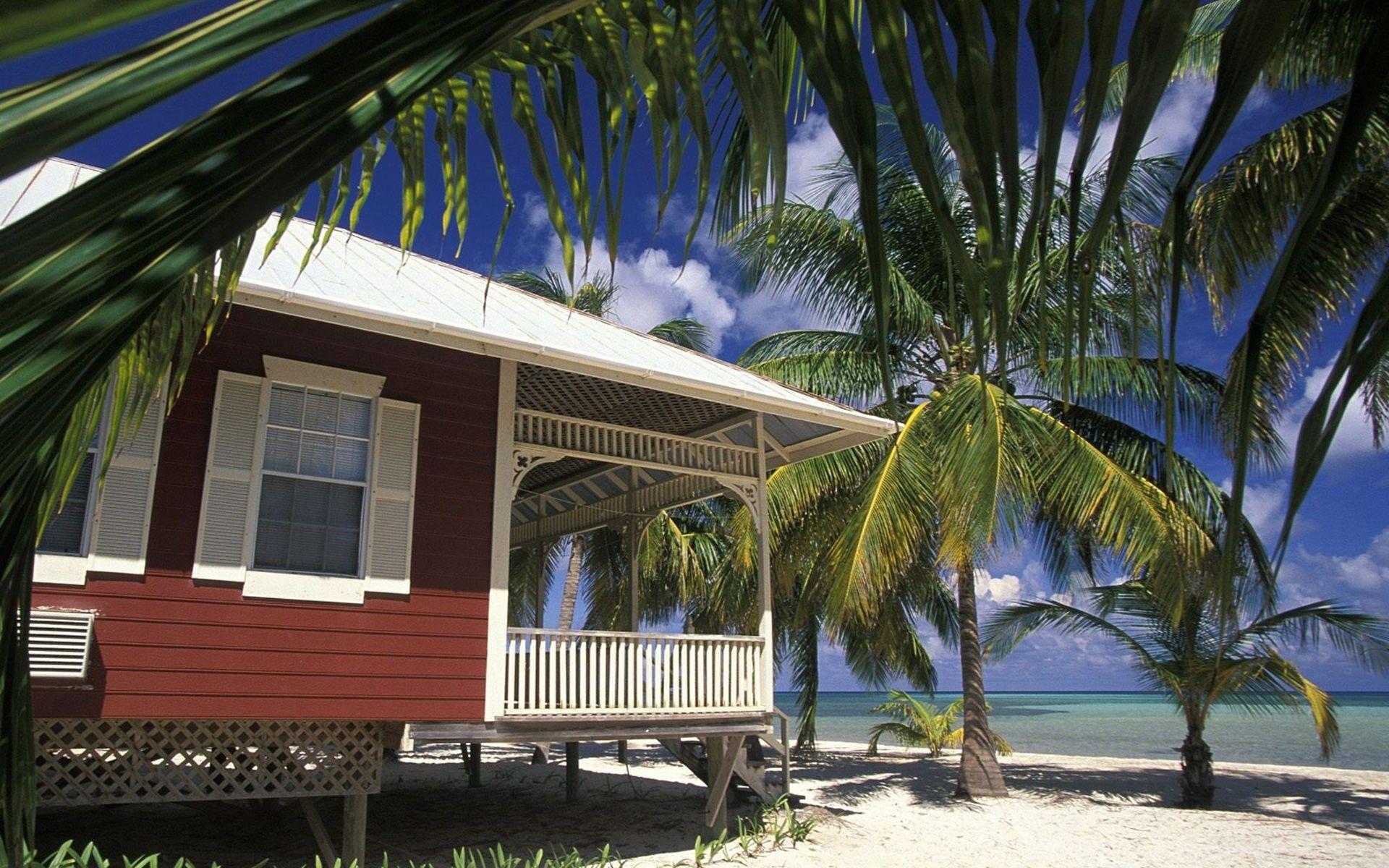 Lighthouse Reef Resort Belize