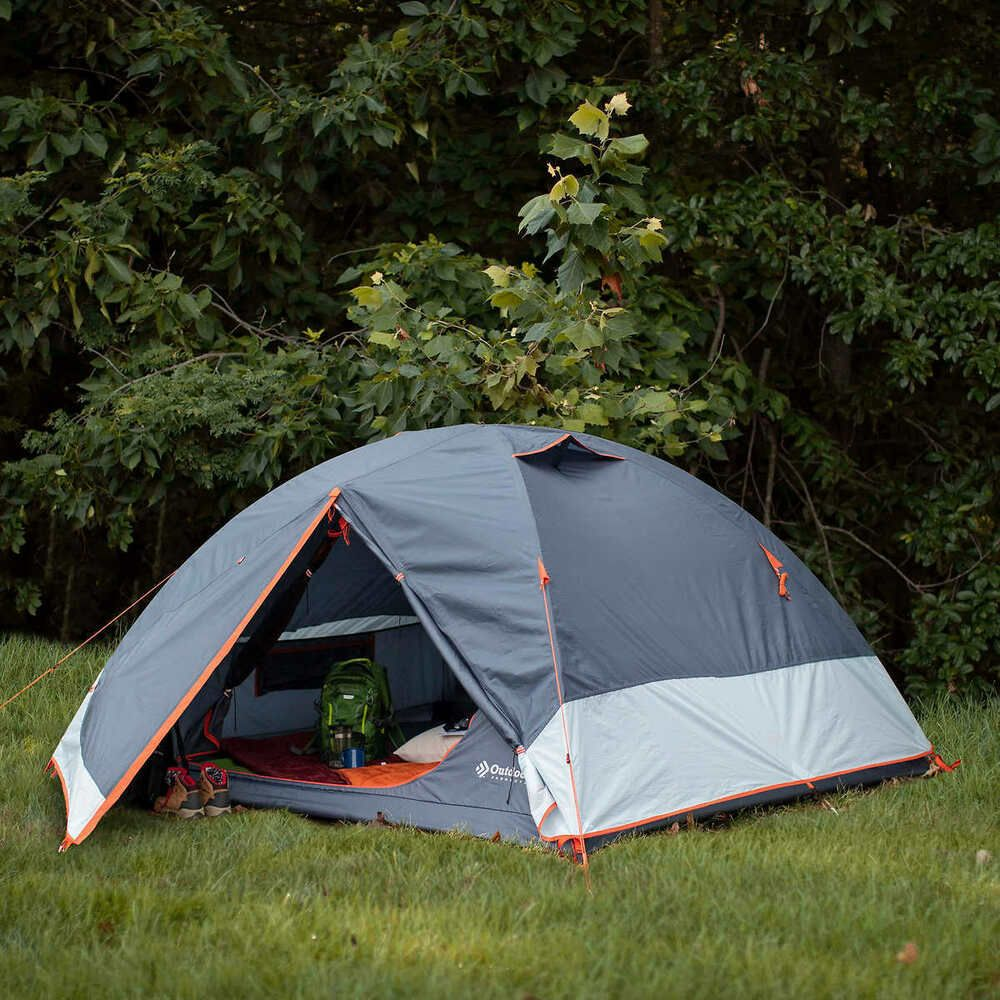 Outdoor Products 4 Person Backpacking Tent Doesnotapply Backpackingtent In 2020 Tent Backpacking Tent Outdoor