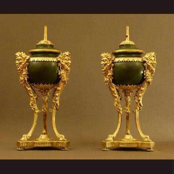 AnticSwiss | Antiquariato e Quadri Antichi on line | Vases-Urns ...