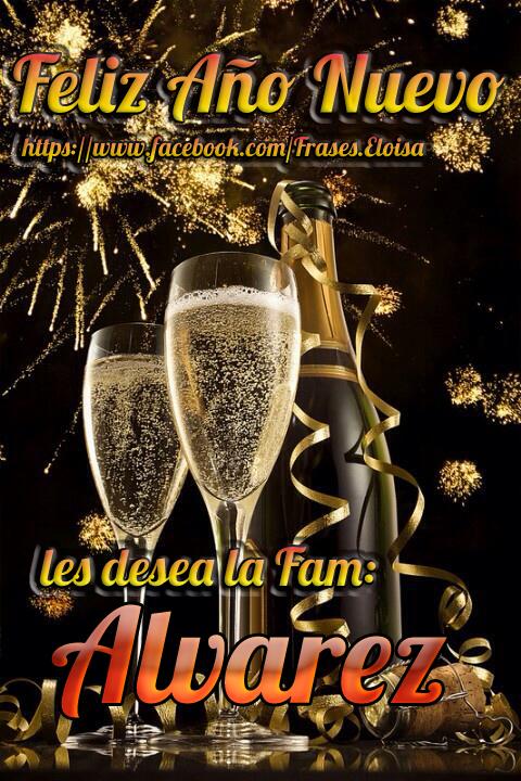 Frases para tu Muro: Feliz Año nuevo 2015 de la familia Maldonado!!