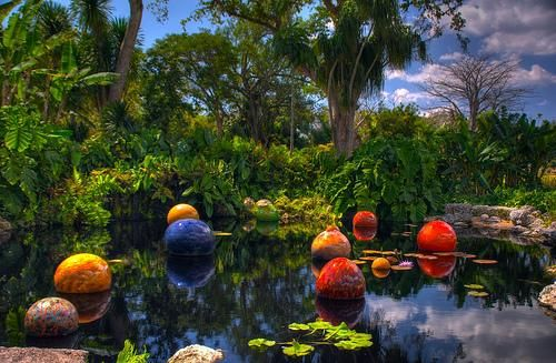 Fairchild Gardens -Fairchild is considered one of the best botanic ...