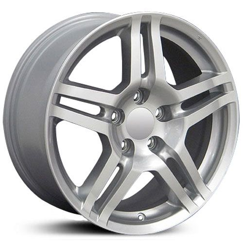 Custom Wheels, Rims, Tires & More