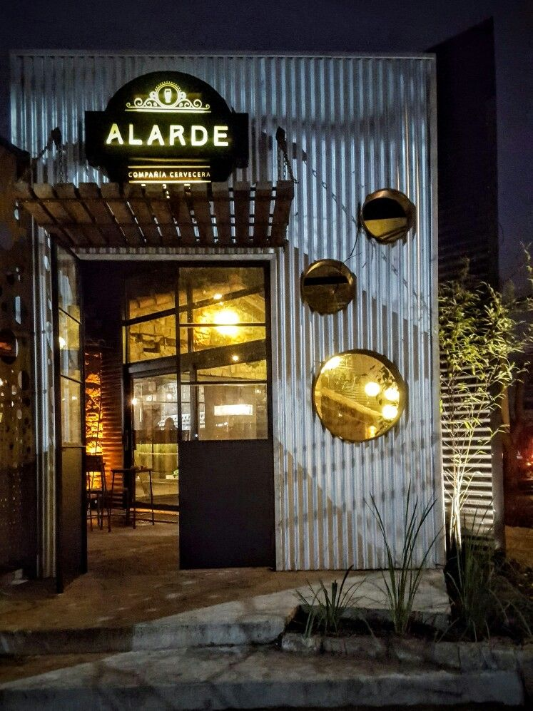 Pin by Firoz Zorif on Restaurant | Beer bar design, Cafe ...