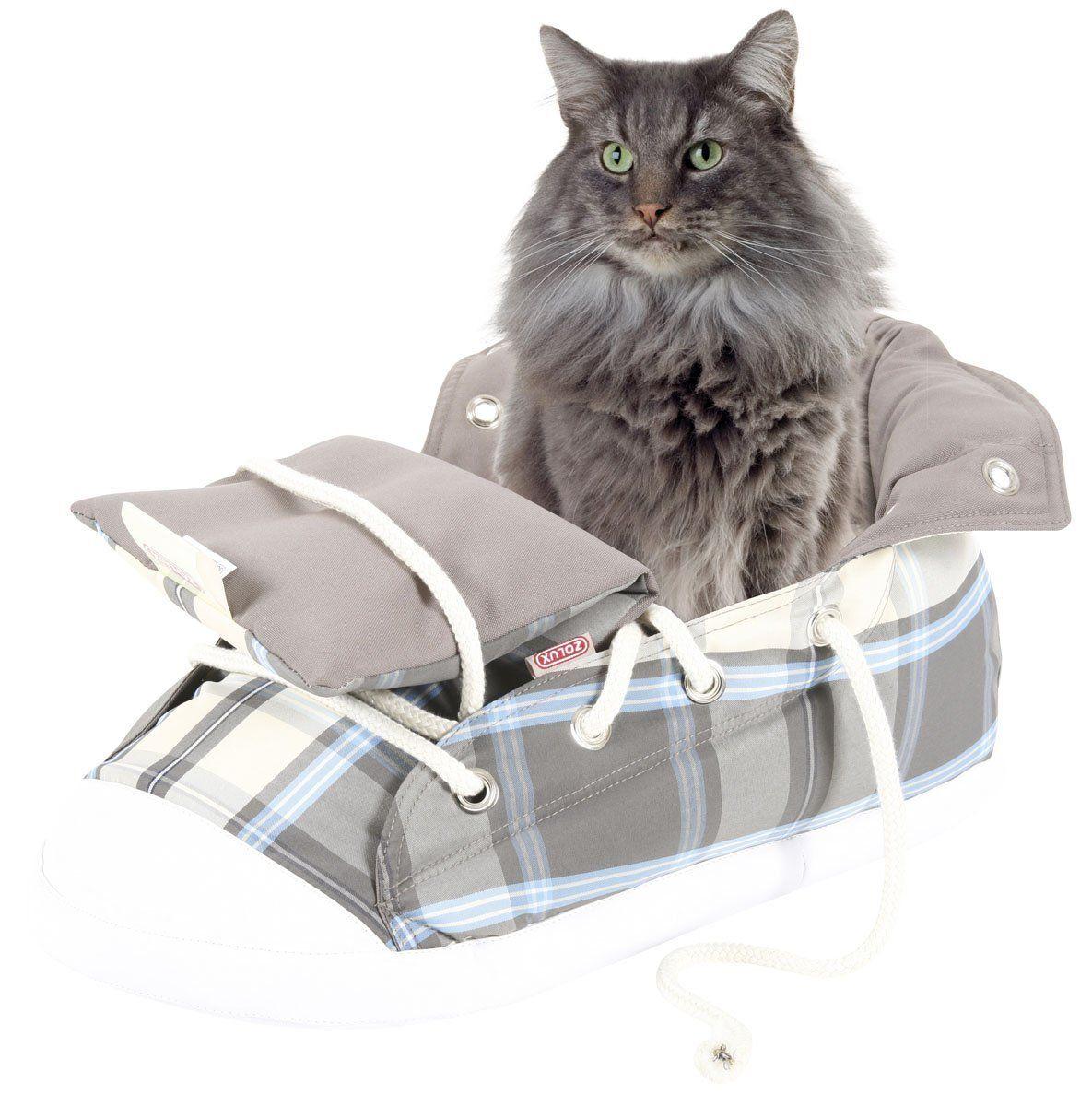 Zolux Katzenkörbchen TURNSCHUH: Amazon.de: Pet Supplies