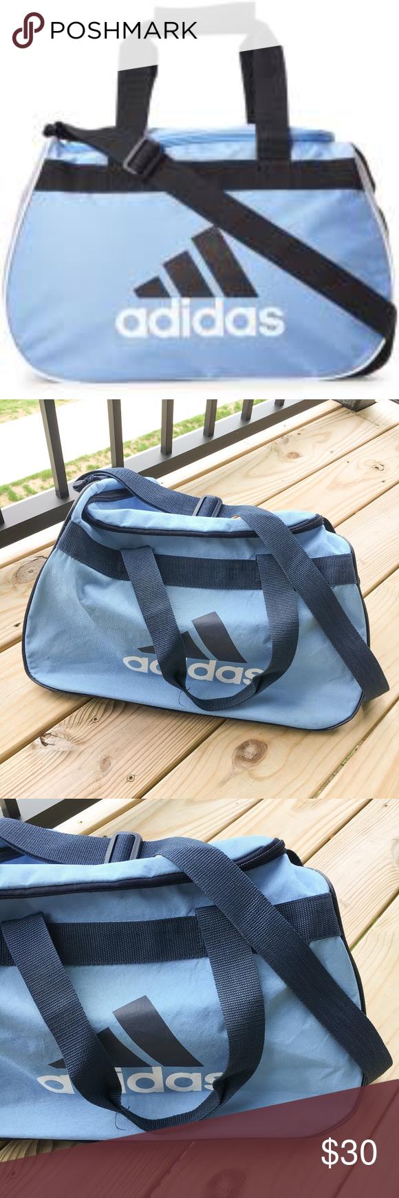 57c7cfb02 Adidas Diablo Small Duffel Bag Adidas Diablo small duffel bag Unisex duffel  bag Large, top