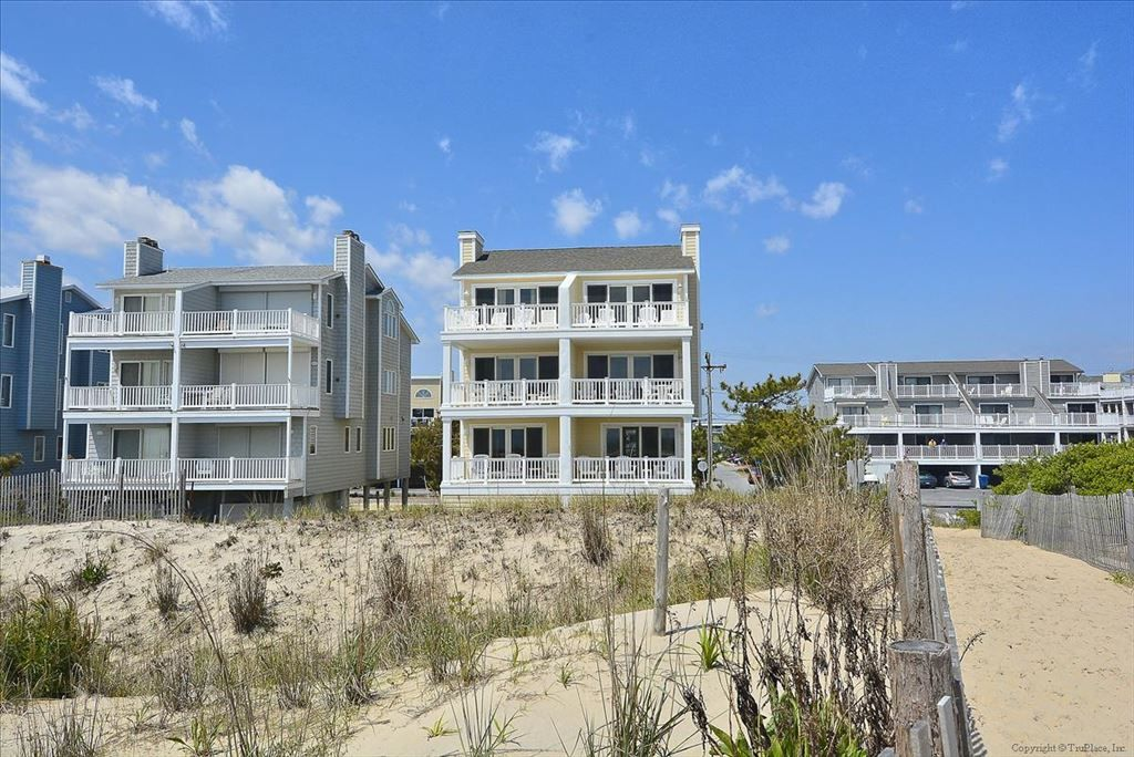 Fenwick Island Vacation Al Properties Delaware Beach Real Estate Als Bethany