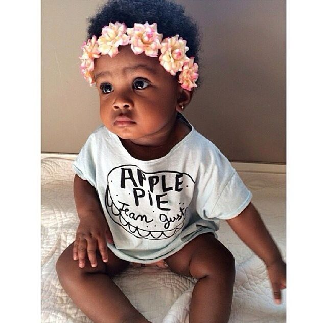 African Boy Names: Popular African-American Baby Names