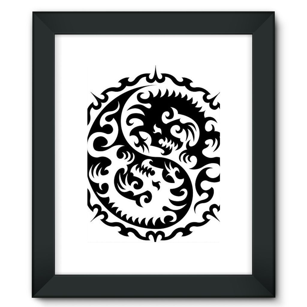 Framed Fine Art Print | Products