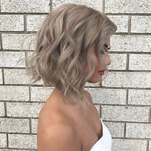 New Ash Blonde Short Hair Ideas Ashblonde Crazyforus Newash Shorthairstyles Shorthair Shortbl Ash Blonde Short Hair Short Hair Color Short Hair Balayage