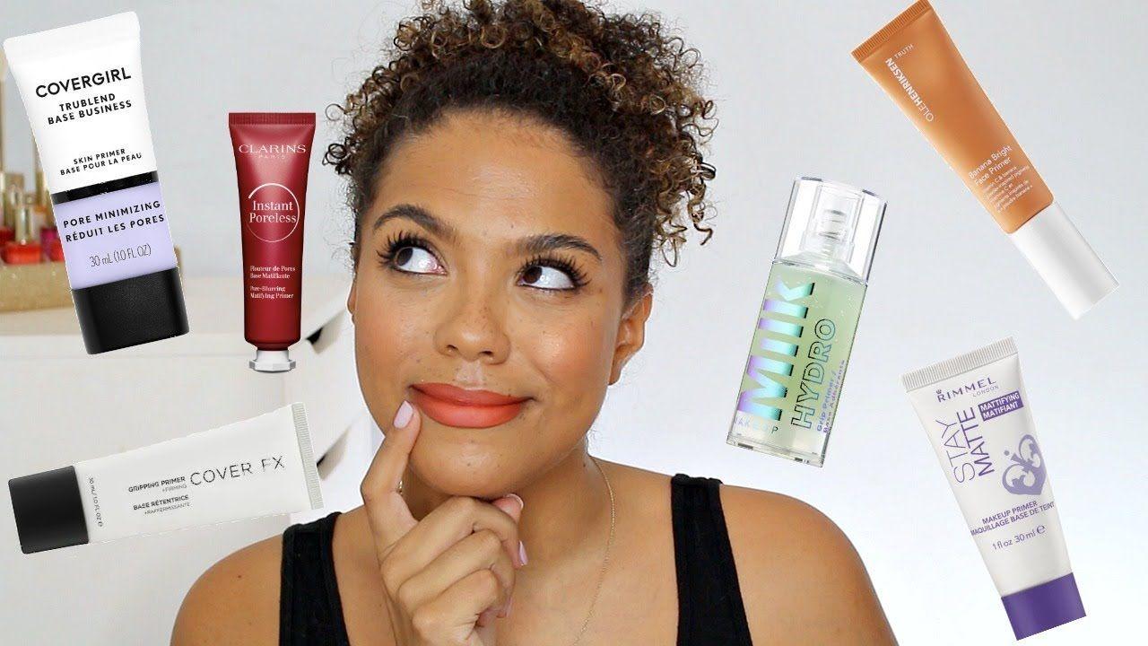 Best Primers for Skin + Primer Tips