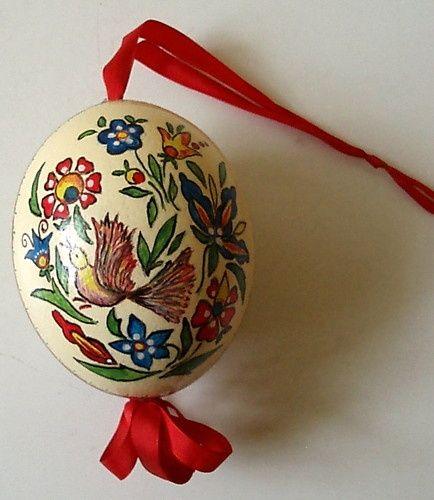 czech egg visit ebay com HUEVOS DECORADOS Pinterest Huevos - huevos decorados