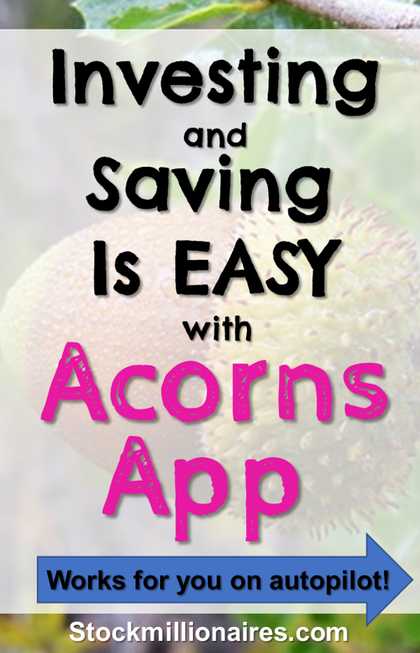Acorns App Review (Get Started Investing Immediately