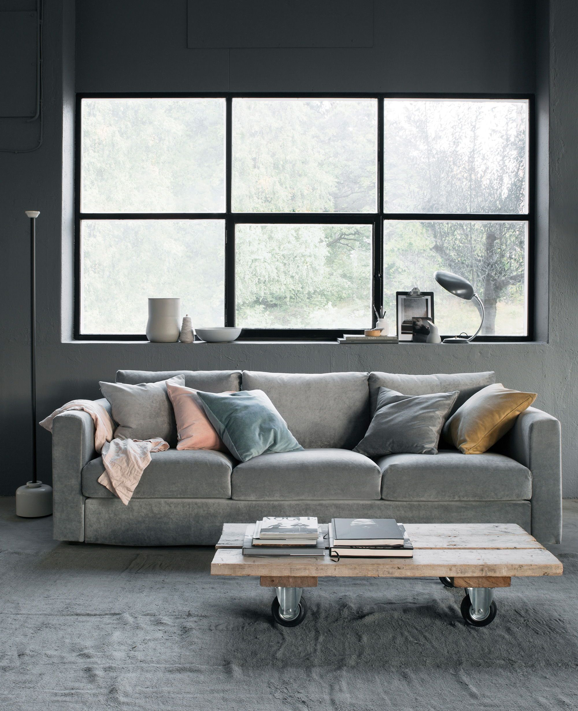Vimle Sofa With Chaise Gunnared Beige Ikea In 2020 Beige Sectional Living Room Sofa Bed With Chaise Ikea Vimle Sofa
