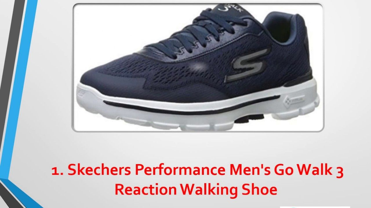 4c33da5eb1d TOP 10 Best Skechers Walking Shoes For Men