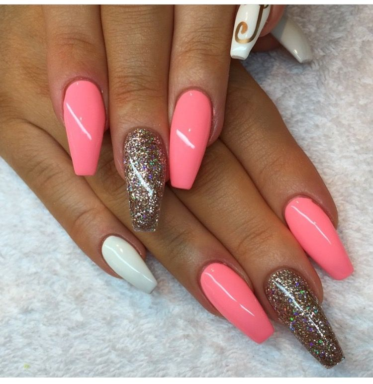 Pin by Michelle Bouchard on *Nails* | Pinterest