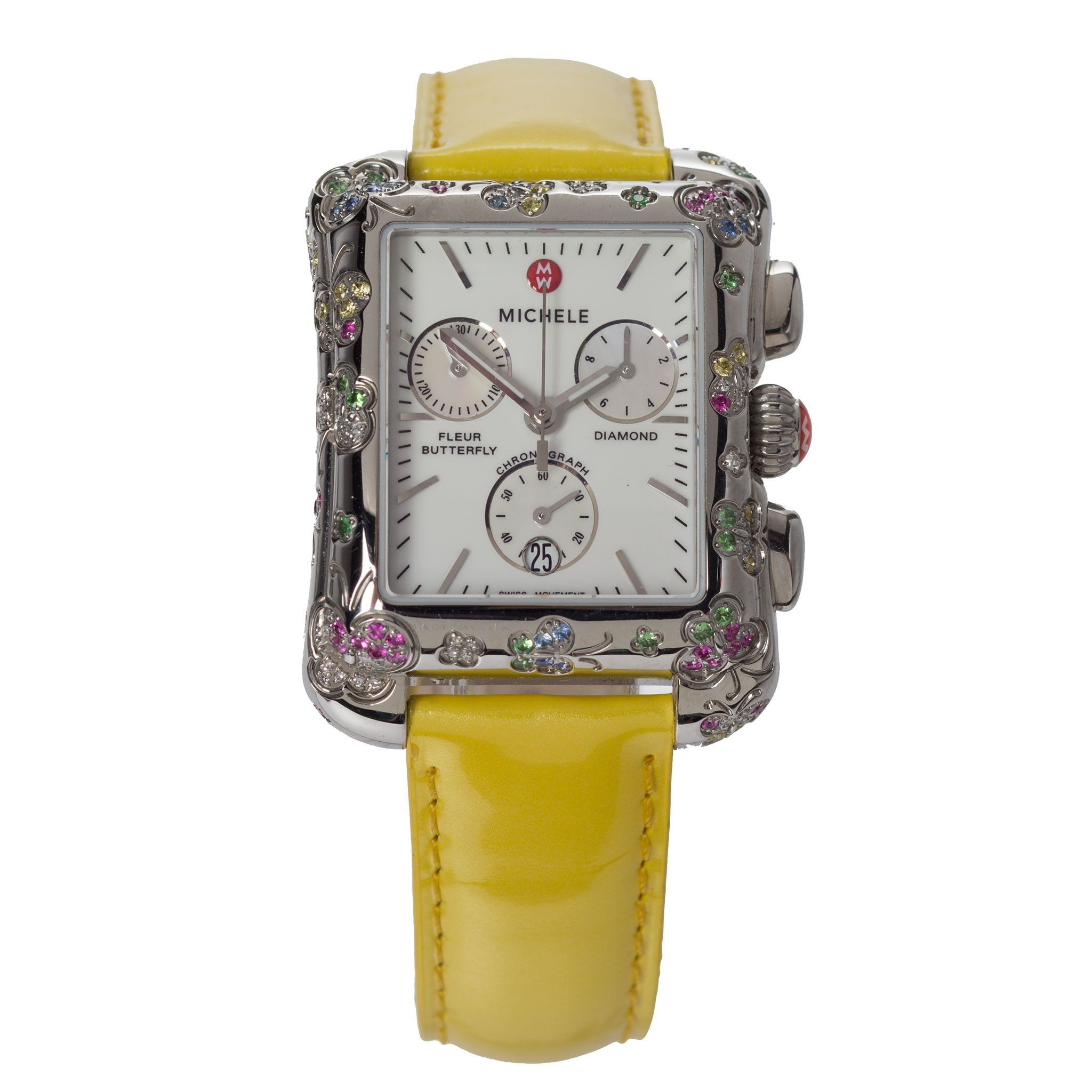 zoom time watches htm en furla butterfly only woman watch