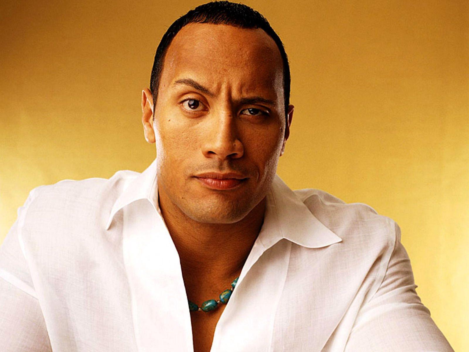 "Pin on Dwayne ""The Rock"" Johnson"