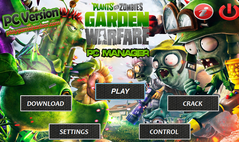 Plants Vs Zombies Garden Warfare Crack Tool Keygen Free Download ...
