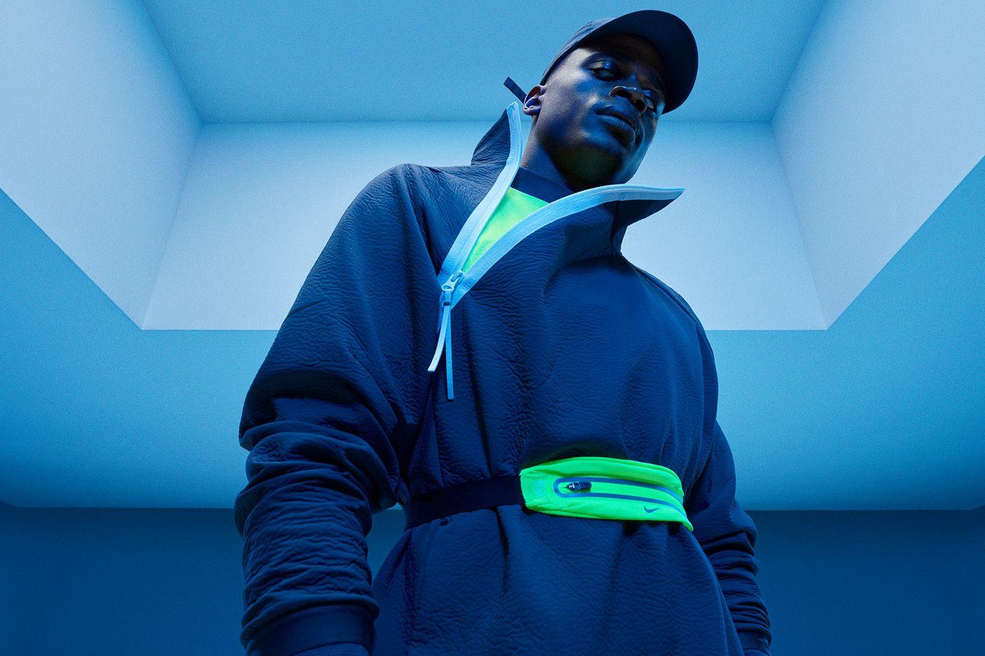 Inmunidad cáscara Miau miau  次世代韻動!Nike 2019 春季 Tech Pack 系列正式登場 | Tech pack ...