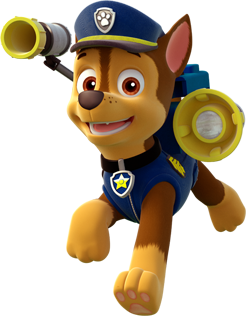 Chase Png 246 316 Paw Patrol Kids Room Wall Stickers Wall Stickers Kids