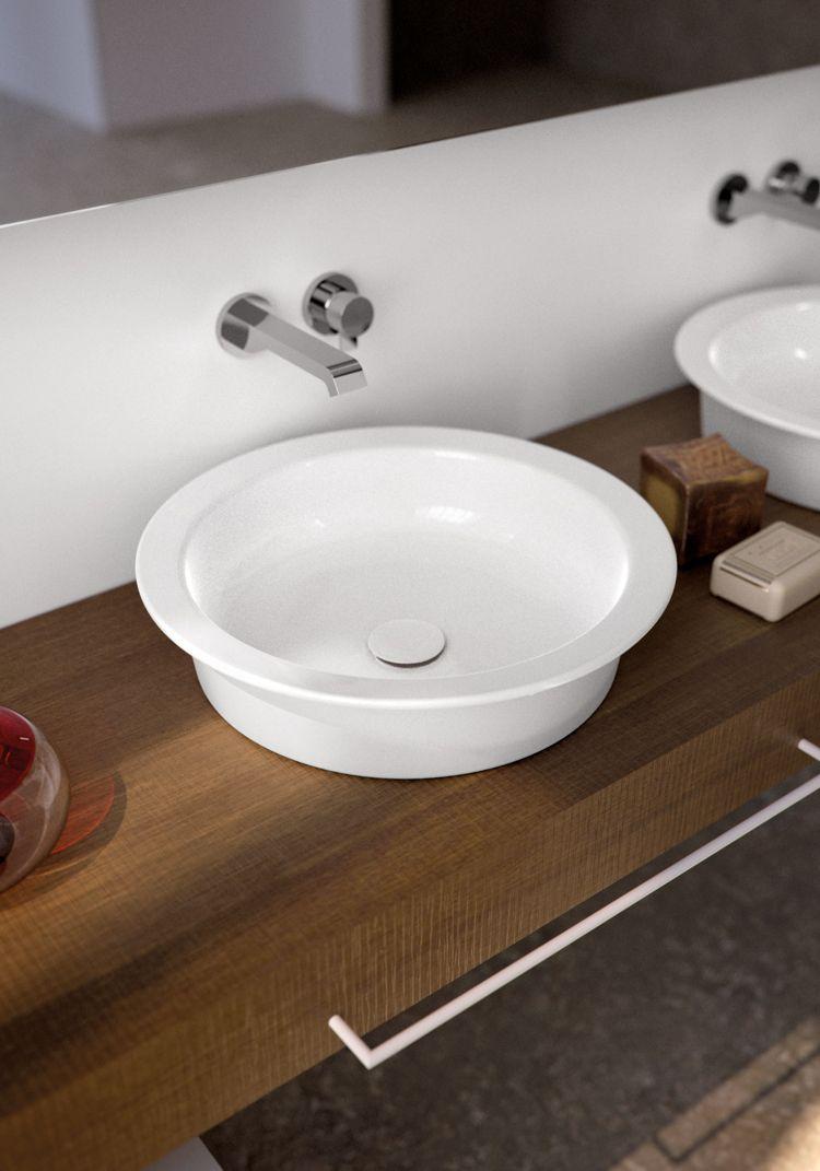 Come Pulire Il Mineralmarmo lavabo in ceramica o mineralmarmo