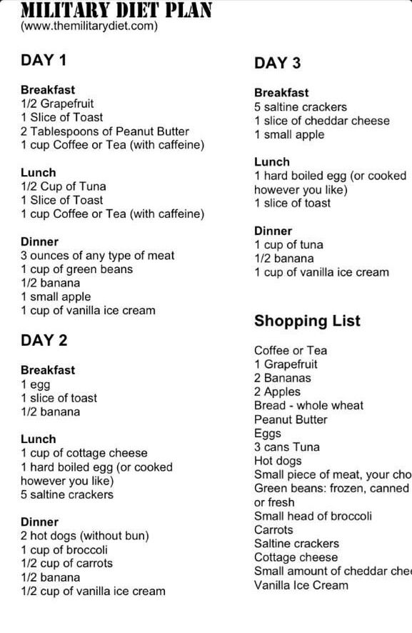 Can you lose weight on a high protein low calorie diet photo 5