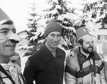 January 1981 - Charles rang Diana from his ski resort in Klosters in Switzerland, just to tell her that after his return there would be something important that he must ask her. Whilst bourgeois lovers perhaps hurry directly to their intended in order to propose to her, royals undertake the hurdles of duty.