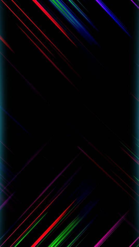 Amoled Black Psycho wallpaper iphone, Xperia wallpaper