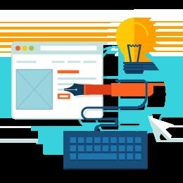 Club4business è specializzato nella realizzazione di landing page, banner grafici, e nella progettazione di altri tipi di supporti web. Il nostro obiettivo è quello di determinare le vostre strategie di marketing nel modo più chiaro ed efficiente possibile, rendendovi un servizio intuitivo e semplice. Il nostro obiettivo è fare in modo che il vostro business abbia successo. Ci servono solo alcune informazioni per avviare il progetto e ti risponderemo al più presto con una bozza.