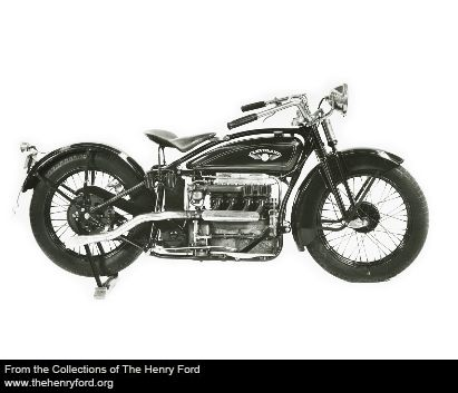 1928 ! Cleveland Motorcycle Company of Cleveland, Ohio, operated ...
