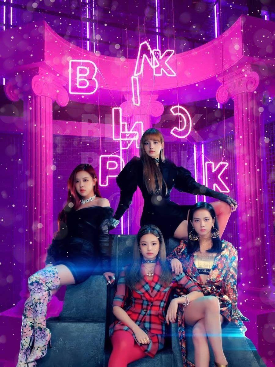 Black Pink In Your Area Blackpink Ddududdudu Squareup Jisoo