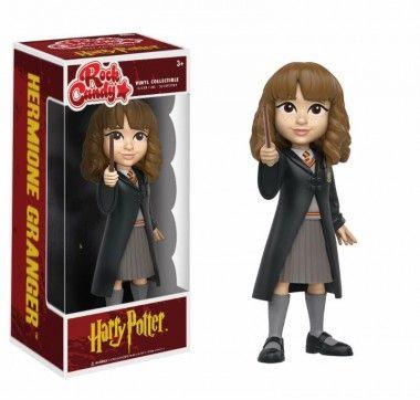Funko 5 estrellas Hermione Granger de Harry Potter Figura De Vinilo-Nuevo en la acción