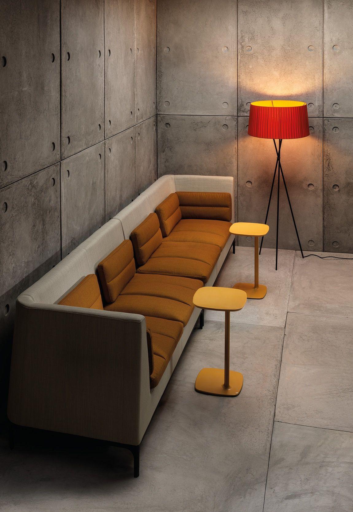 Allermuir Haven sofa | Architecture & Interior Design ...