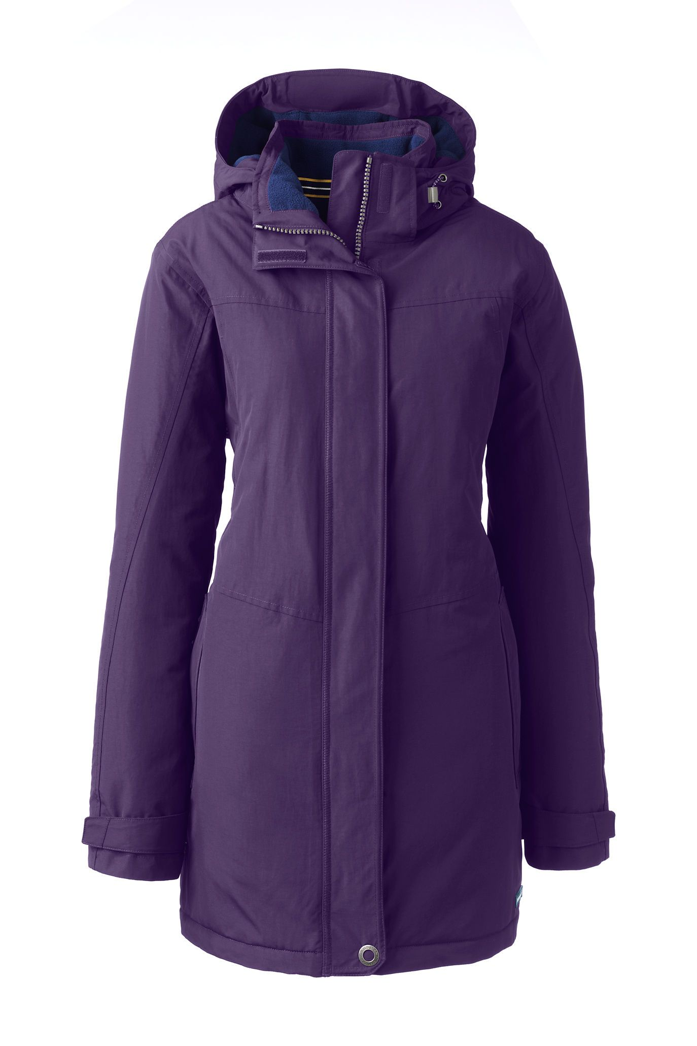 408fb66fb55 Women s Squall Insulated Parka from Lands  End