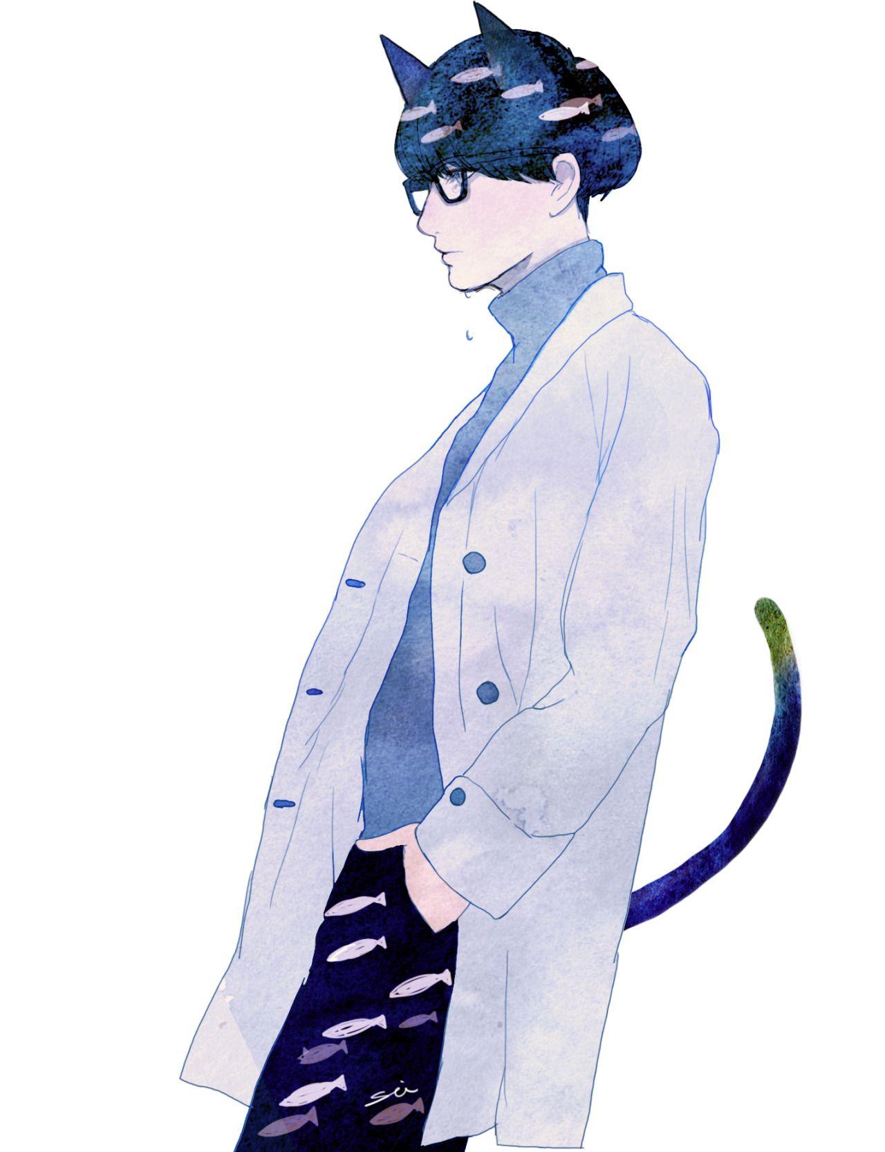 マッシュ男子 | 男子 イラスト | pinterest | arte、ilustraciones、aurea
