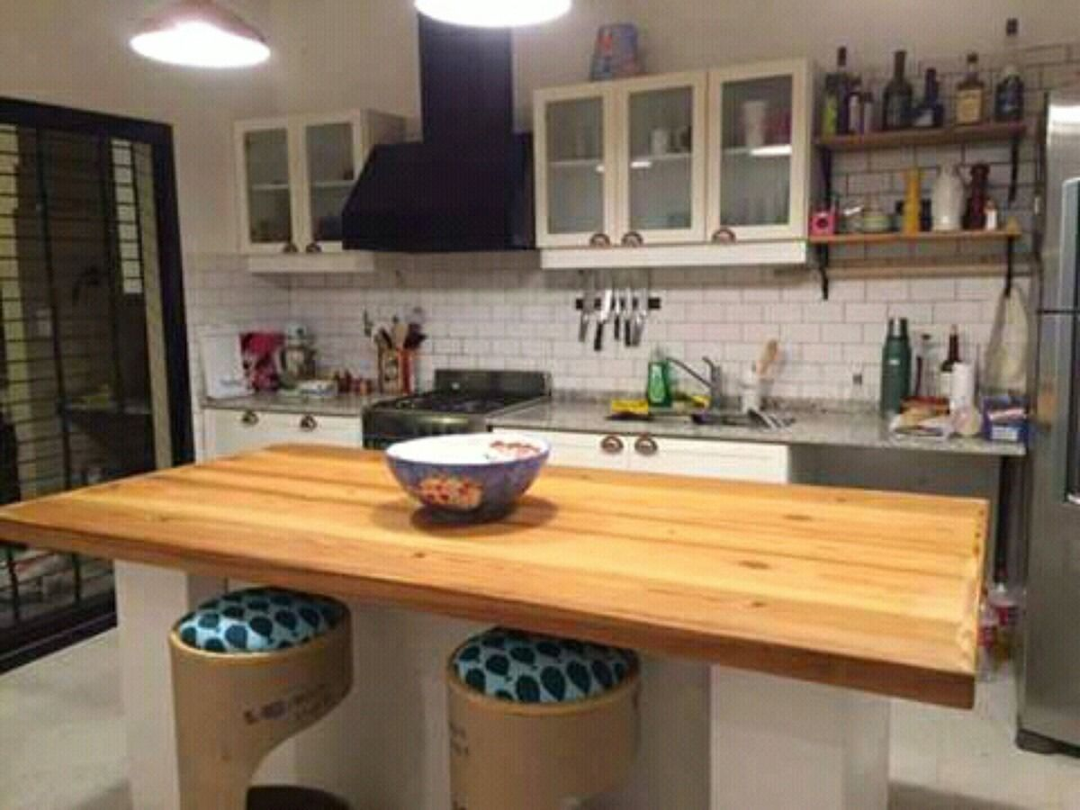Isla Para Cocina - $ 7.500,00 en MercadoLibre | ideas cosinas ...