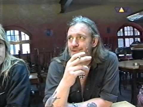 Motörhead interview