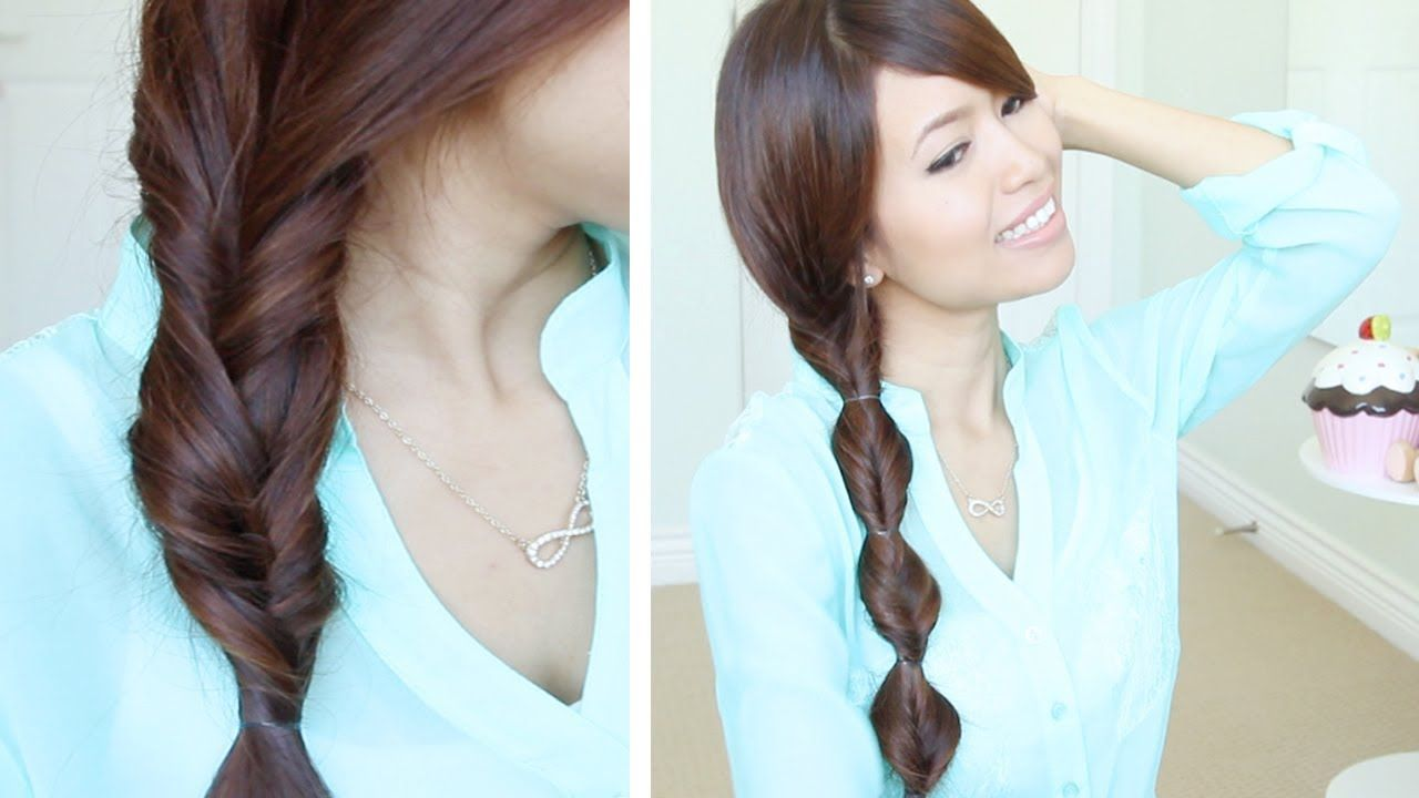 Easy everyday hairstyles simple hairstyle ideas for women and man